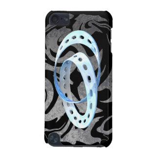 Tiras de Mobius gemelas Funda Para iPod Touch 5G