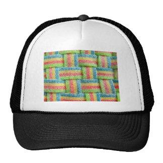 Tiras de tocino gay gorra