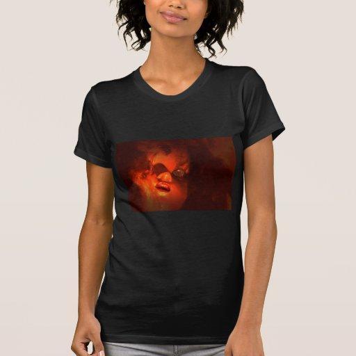 Tire de mi secuencia y laméntela camisetas