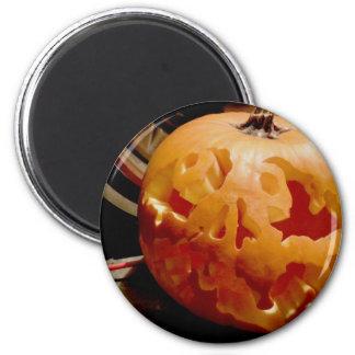 Tire Gourd I 2 Inch Round Magnet