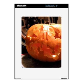 Tire Gourd II iPad Decals