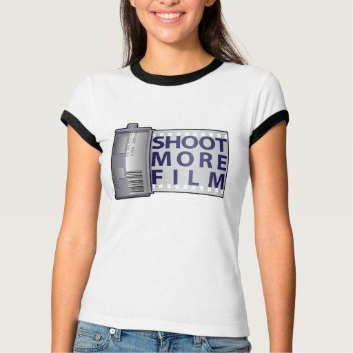 Tire más camisa de la película