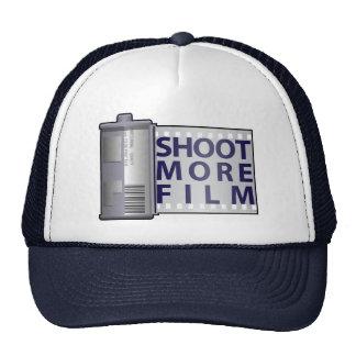 Tire más gorra de la película
