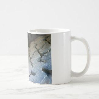 Tire Surface Coffee Mug