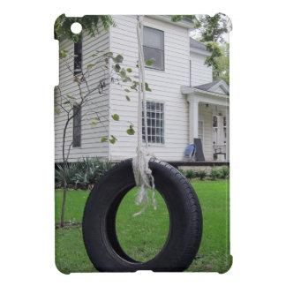 Tire Swing iPad Mini Covers