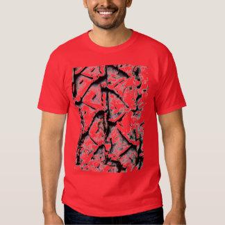 tire track tee shirt