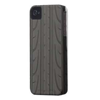 Tire Tread Case-Mate iPhone 4 Case