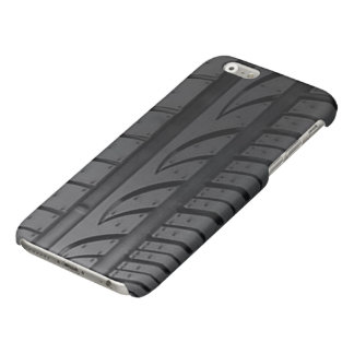 Tire Tread Glossy iPhone 6 Case