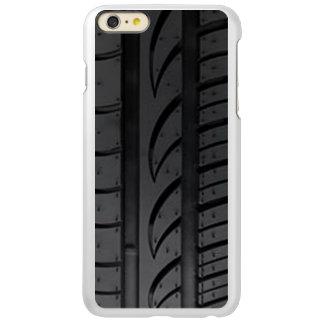 Tire Tread Incipio Feather Shine iPhone 6 Plus Case