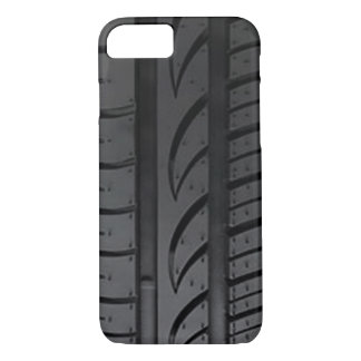 Tire Tread iPhone 7 Case