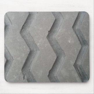 Tire Tread Mouse Pad