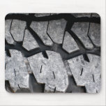 Tire Tread Mouse Pad