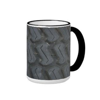 Tire Tread Mug