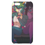 Tired Rudolph iPhone 5C Case