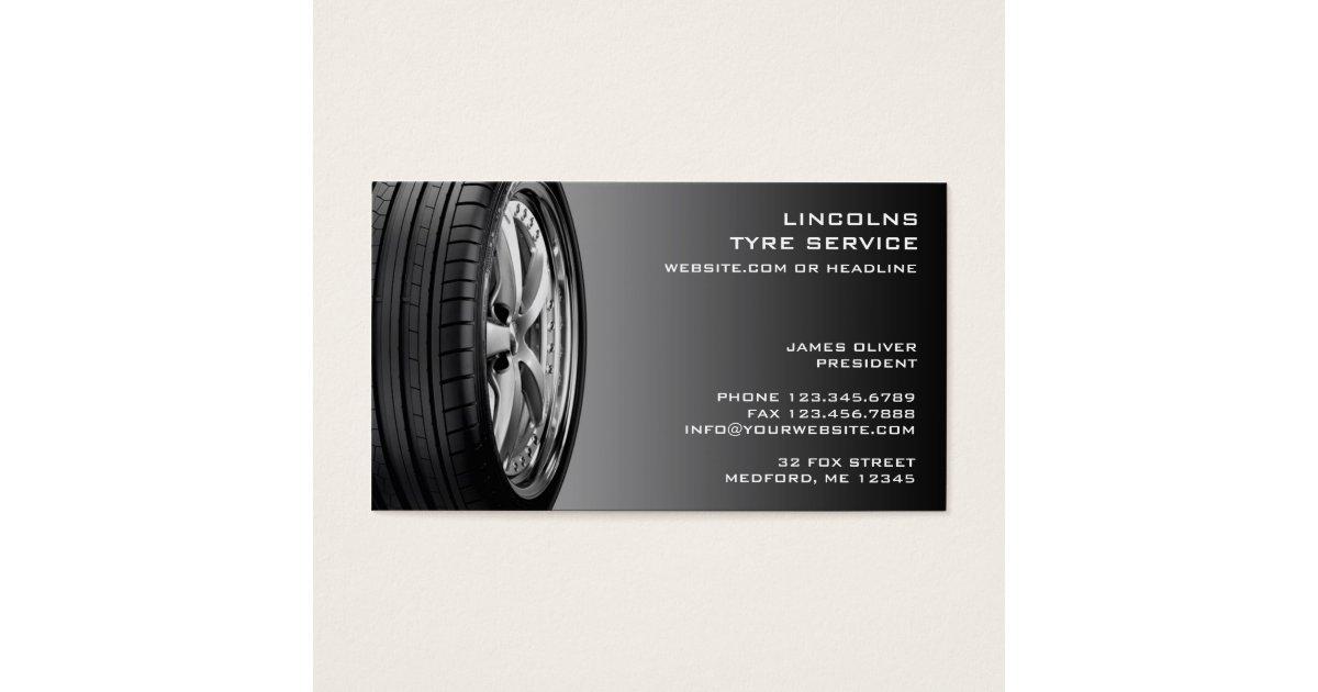Auto Repair Business Cards & Templates | Zazzle