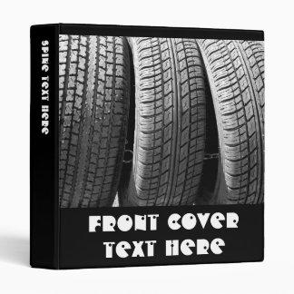 Tires Binder