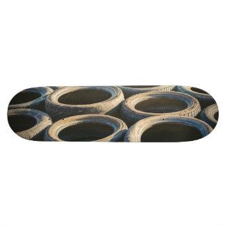 Tires Skateboard Decks