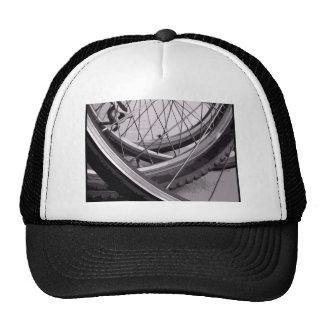 Tires Trucker Hat