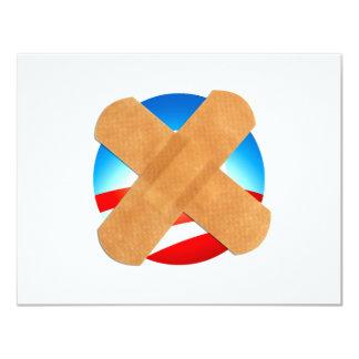Tirita no a Obamascare Invitaciones Personales