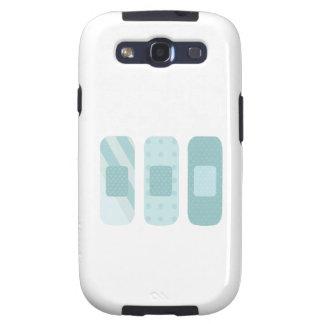 Tiritas Galaxy S3 Cobertura