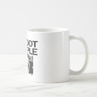 Tiro a gente taza