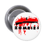 Tiro a zombis pins