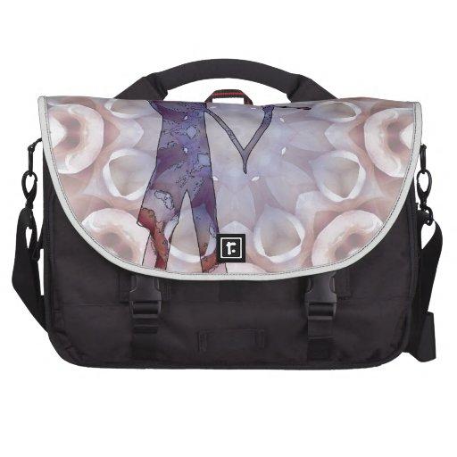 Tiro al arco 01 bolsas de portátil