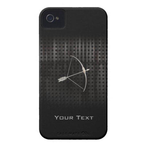 Tiro al arco fresco iPhone 4 Case-Mate cárcasa