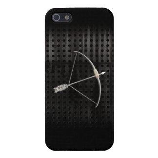 Tiro al arco fresco iPhone 5 carcasa