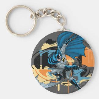 Tiro de Batman Llaveros Personalizados
