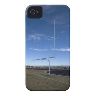 Tiro de campo iPhone 4 Case-Mate fundas