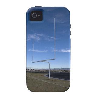 Tiro de campo Case-Mate iPhone 4 fundas