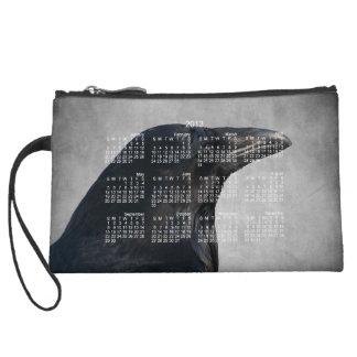 Tiro del encanto del cuervo; Calendario 2013