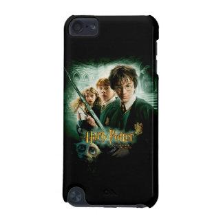 Tiro del grupo del Dobby de Harry Potter Ron