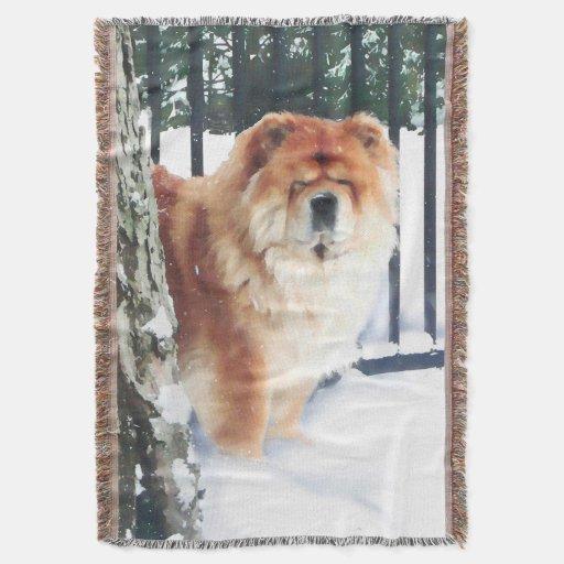 Tiro del perro chino del heARTdog de CHLOE Manta