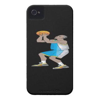 Tiro en suspensión Case-Mate iPhone 4 fundas