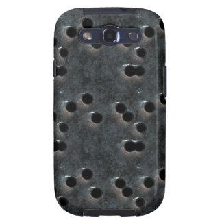 Tiro Samsung Galaxy S3 Carcasa