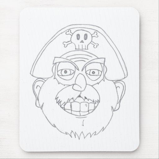 Tiro Gary Mousepad