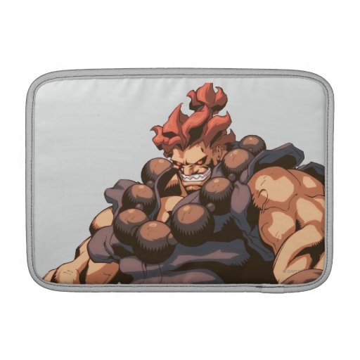 Tiro medio de Akuma Funda Macbook Air