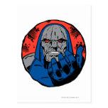Tiro principal 2 de Darkseid Postal