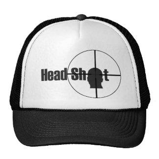 Tiro principal gorras de camionero