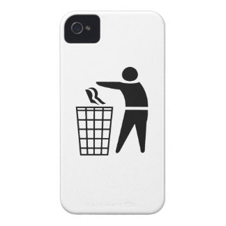 TIRO ROMNEY OUT.png Case-Mate iPhone 4 Cárcasas