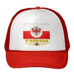 Tirol (Tyrol) Trucker Hat