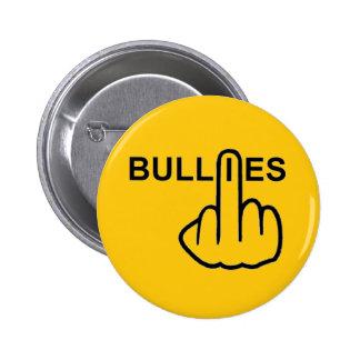 Tirón de los matones del botón