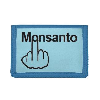 Tirón de Monsanto de la cartera