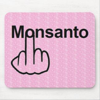 Tirón de Mousepad Monsanto