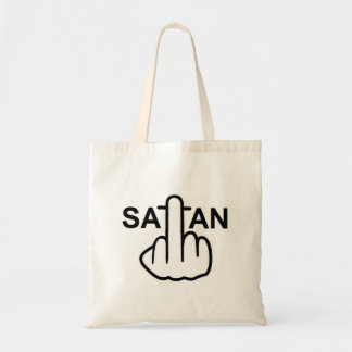 Tirón de Satan del bolso Bolsas De Mano