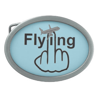 Tirón del vuelo de la hebilla del cinturón hebillas de cinturón ovales