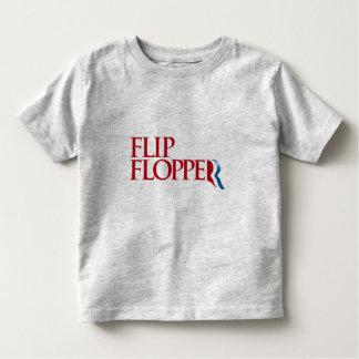 Tirón Flopper Playeras