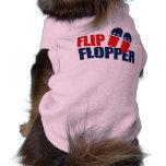 Tirón Flopper Romney Prenda Mascota